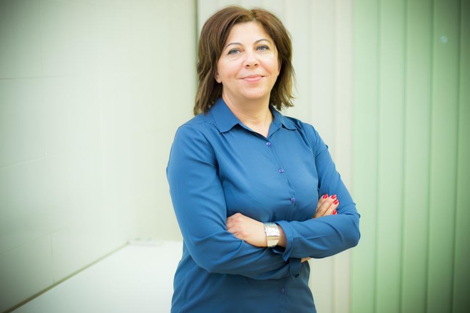dr n. med. Marzena Zboch