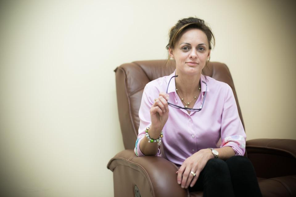 Małgorzata Ćwik