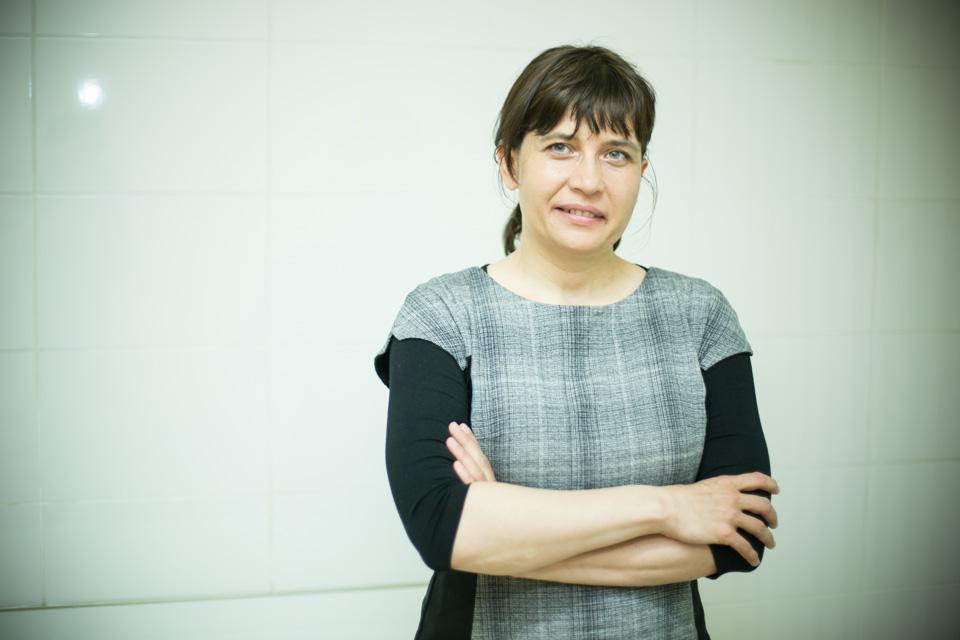 Aleksandra Kulczak