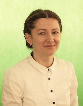 Małgorzata Tylman