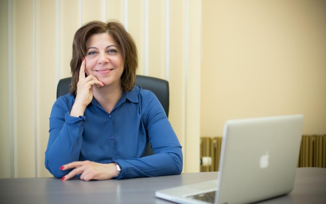 Rozmowa z dr n.med. Marzeną Zboch, twórcą i kierownikiem NZOZ Wrocławskiego Centrum Alzheimerowskiego