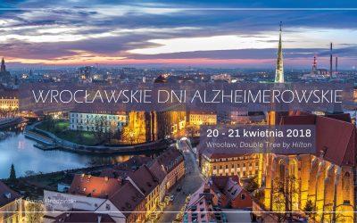 Wrocławskie Dni Alzheimerowskie
